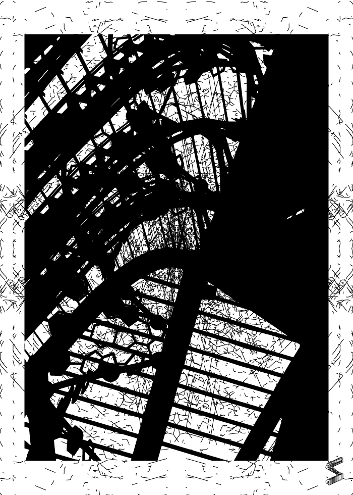 Ink - Architecture