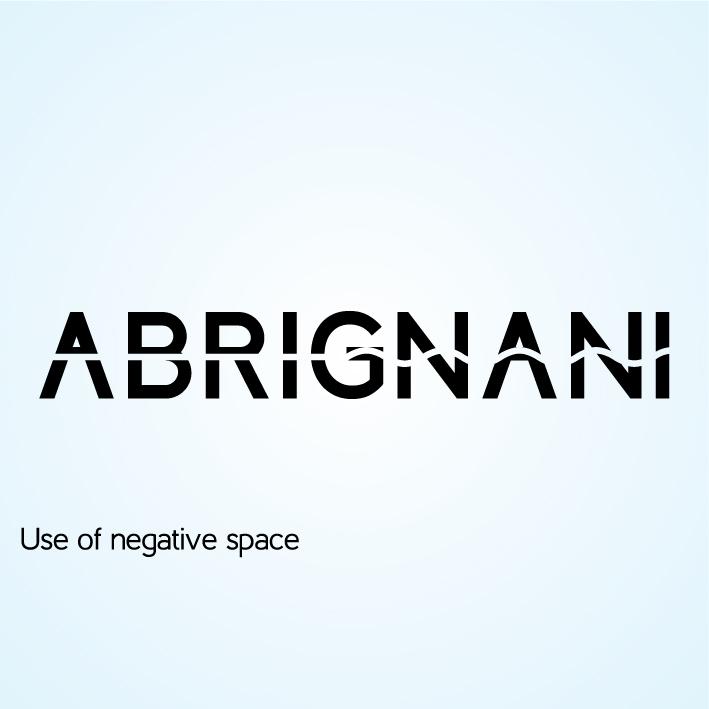 Abrignani Apparecchi Acustici - Negative Space
