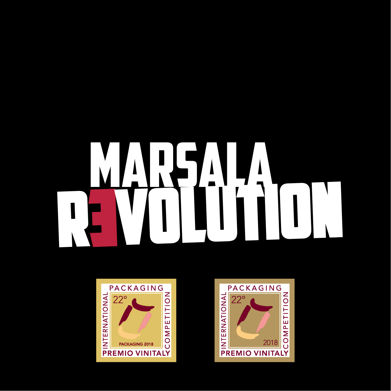 Marsala Revolution - Logo