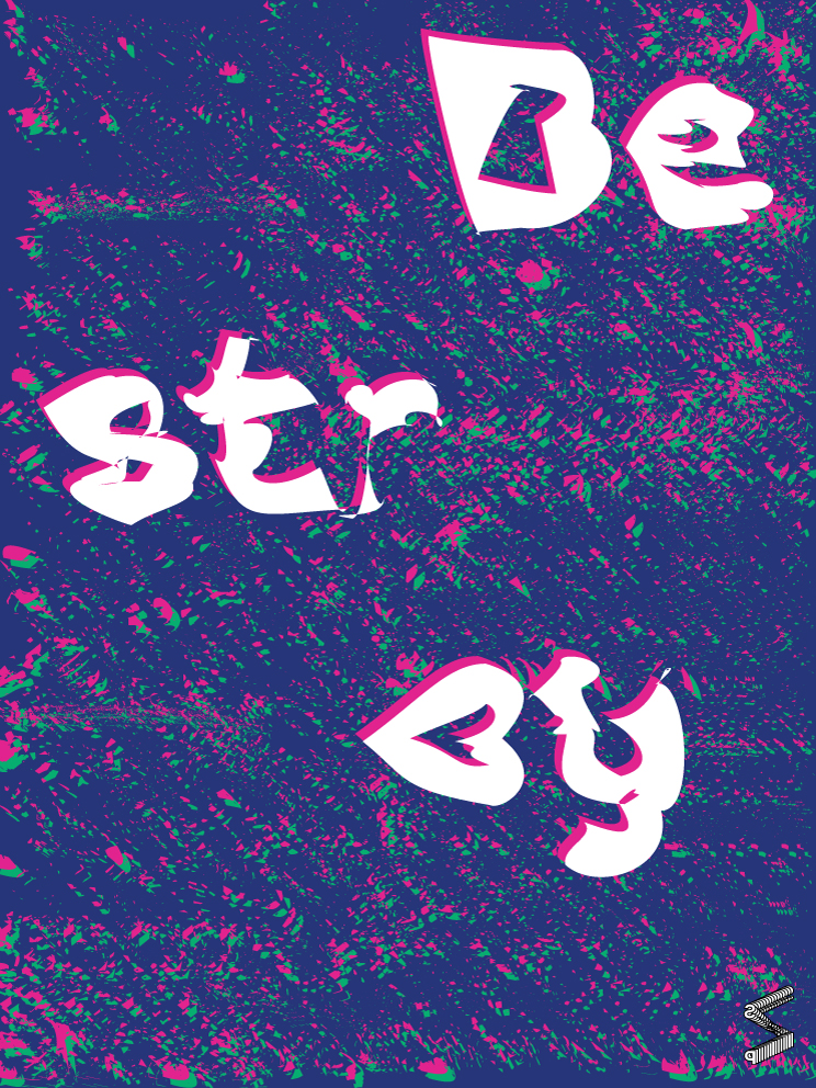 S Collection - Destroy