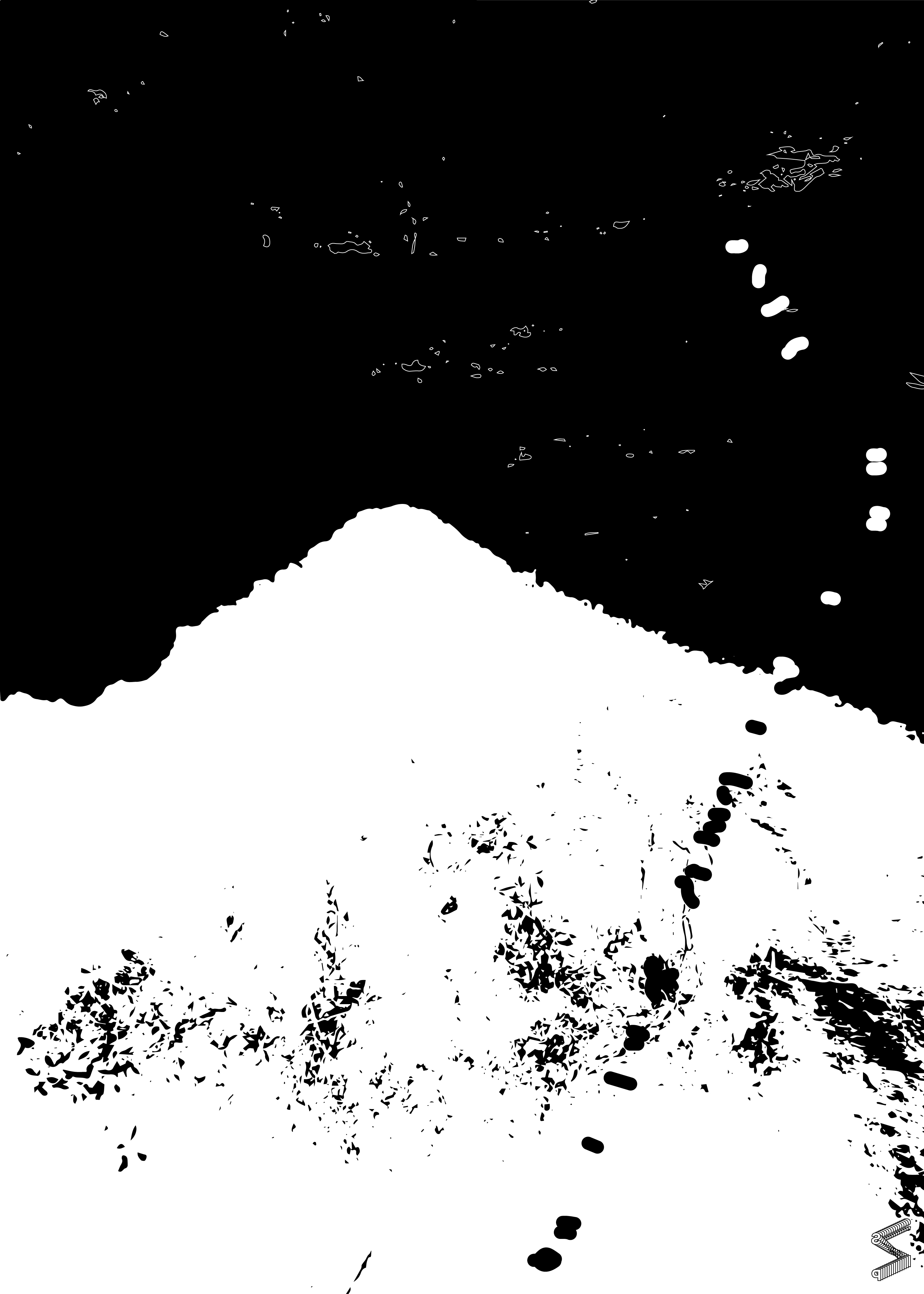 Ink - 2Mountains