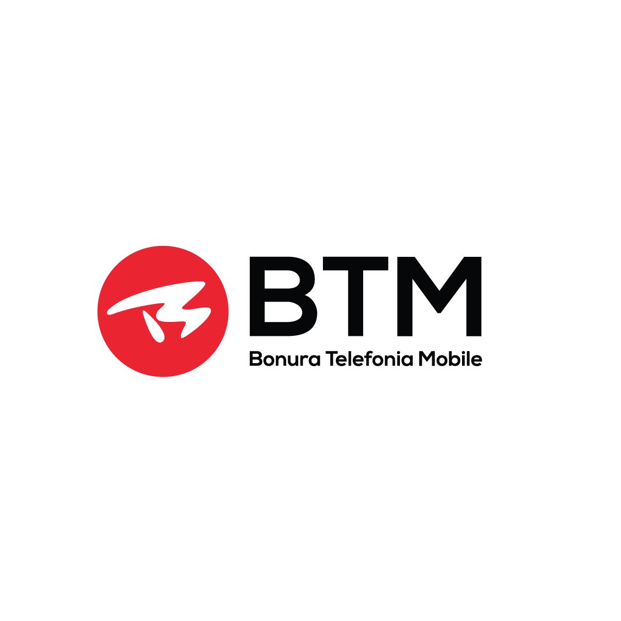 BTM - Logo