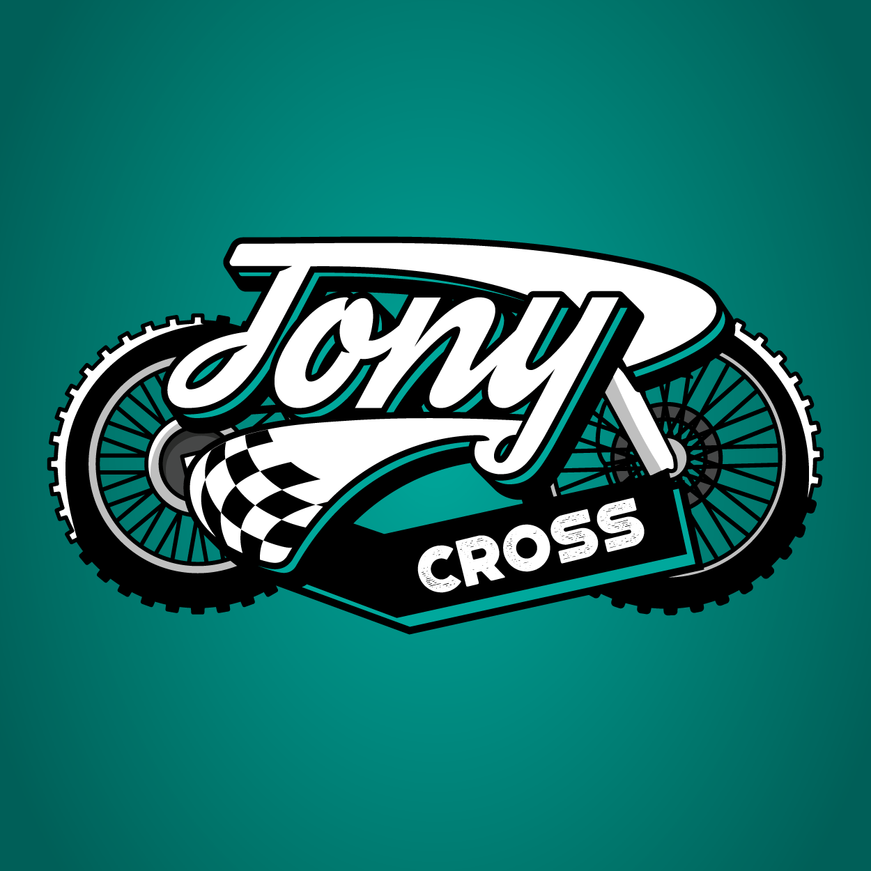 Tony Cross - Logo