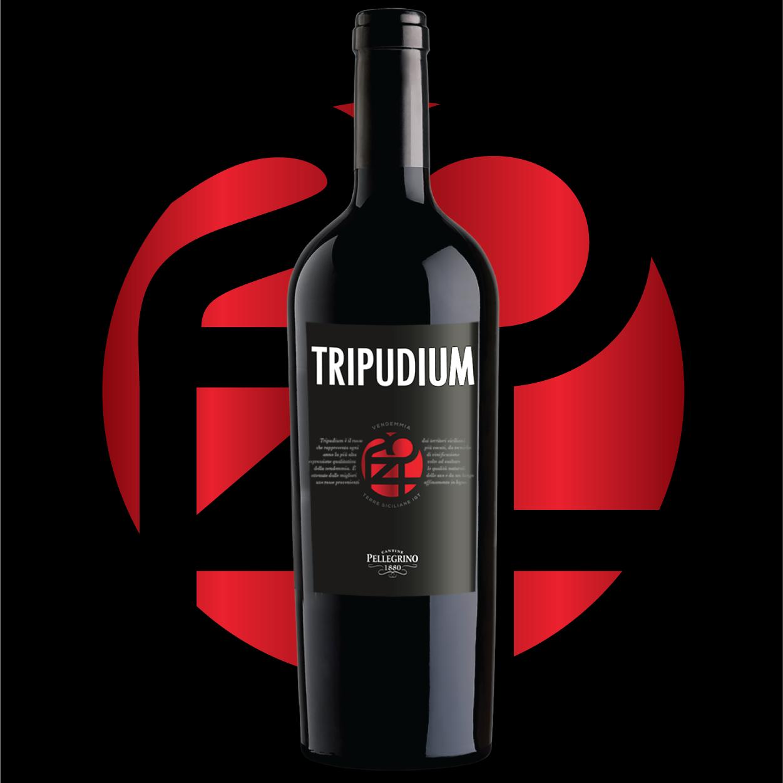 Tripudium
