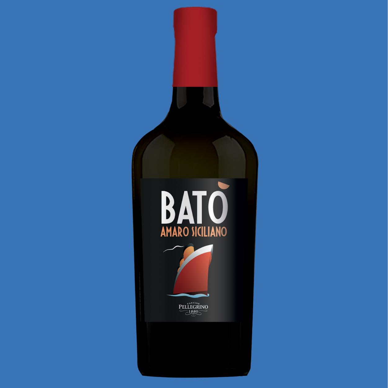 Batò Amaro Siciliano